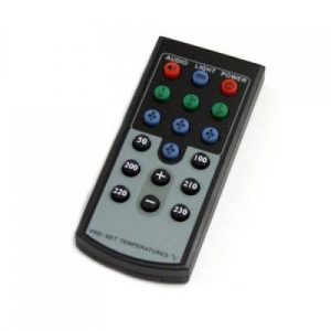 Extreme Q Replacement Remote Control